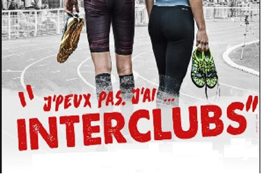 Interclubs 2019 J-2 avant le 1er tour !!